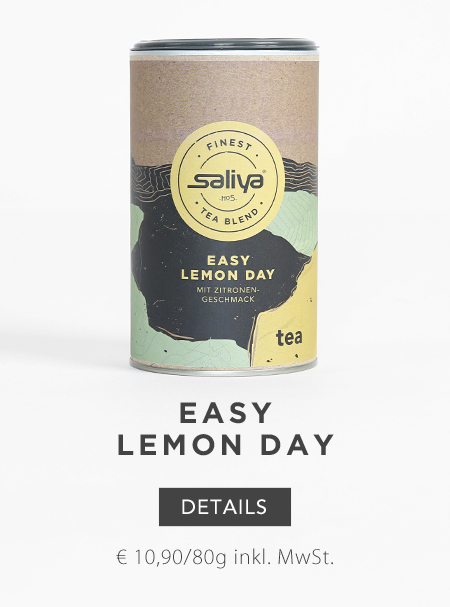 Easy Lemon Day