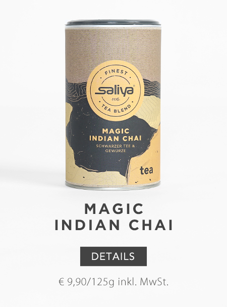 Magic Indian Chai